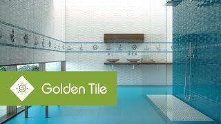 Golden Tile (Голден Тайл)(Презентация украинского производителя керамической плитки Golden Tile Перейти к просмотру плитки Golden Tile: https://go..., 2017-01-23T14:05:38.000Z)