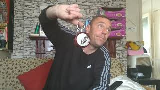 Magnet fishing unboxing first one in the UK