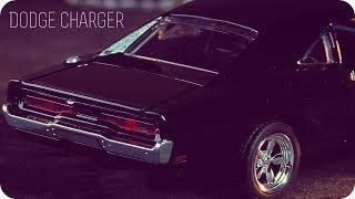 🔥 Легендарный маслкар 🔥  - Dodge Charger 1970