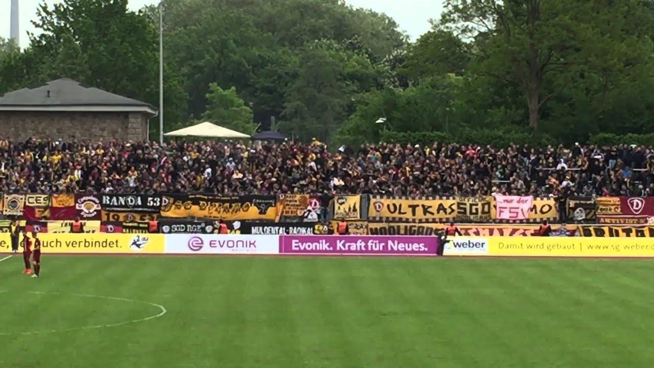 Dortmund Dresden