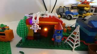 Halloween Lego Adventure Edition 2018
