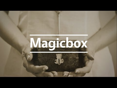 Melodic HipHop Beat 2017 - Magicbox