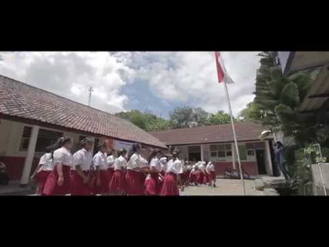 Kelas Inspirasi Yogyakarta #3 SDN Nawungan, 16 Maret 2015