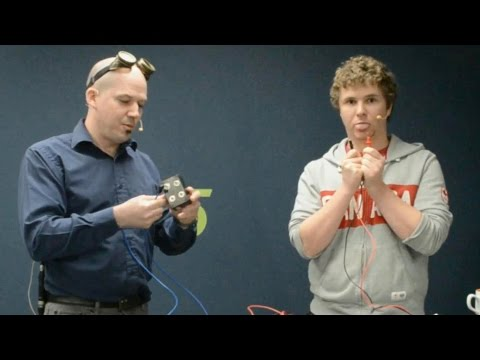 Maker Series - Part 1: Electrical Resistance