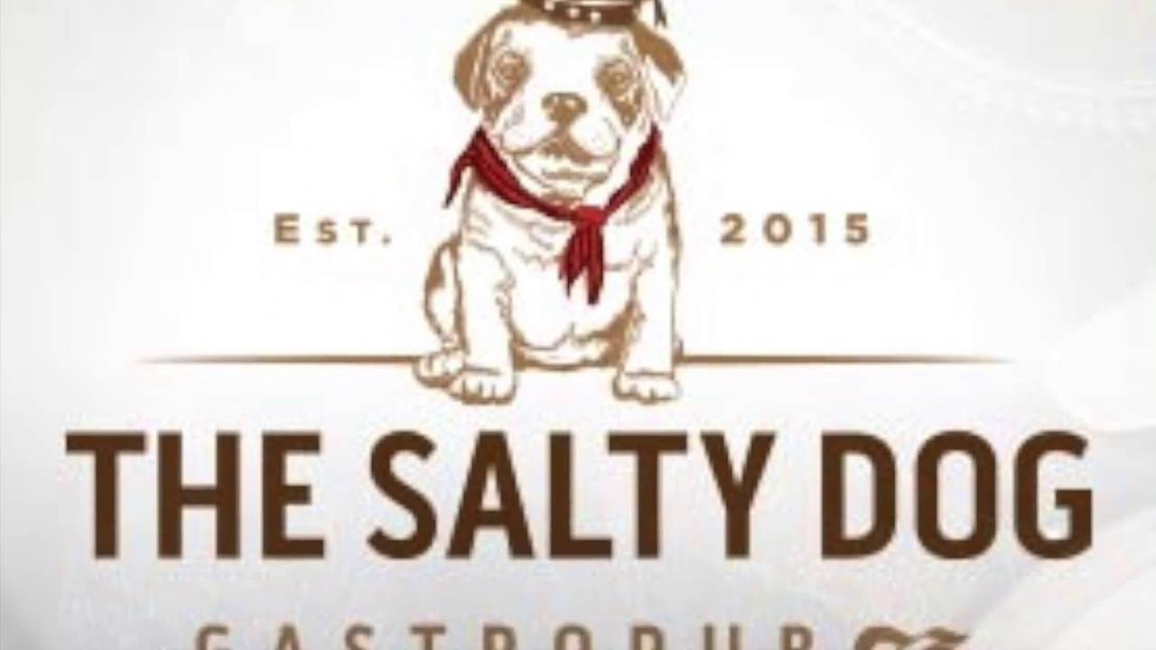 how to make a salty dog