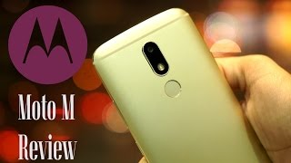 motorola Moto M Review - Don't Buy it!