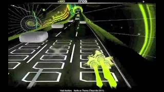 Audiosurf Nolife no Thema - Yûzô Koshiro Nolife no Thema (Tôkyô Mix...