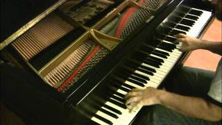 The Easy Winners by Scott Joplin (newer version) | Cory Hall, pianist-composer