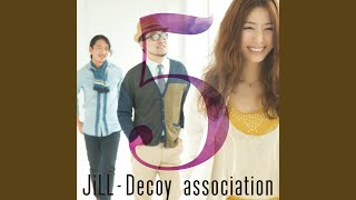 JiLL-Decoy association - メッセージ
