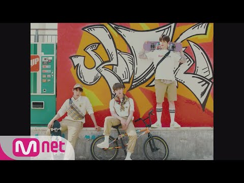 Wanna One Go Wanna One Unit Concept Film l 워너원_트리플 포지션(Triple Position) 180604 EP.17