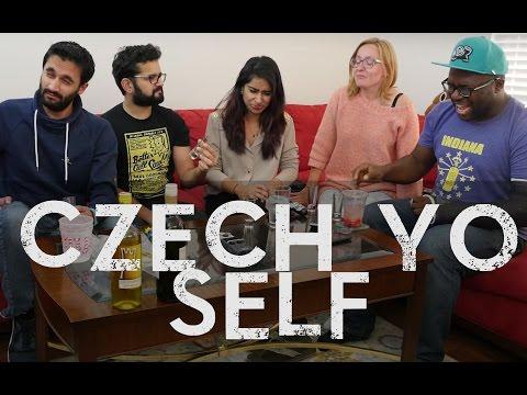 Czech Yo Self!