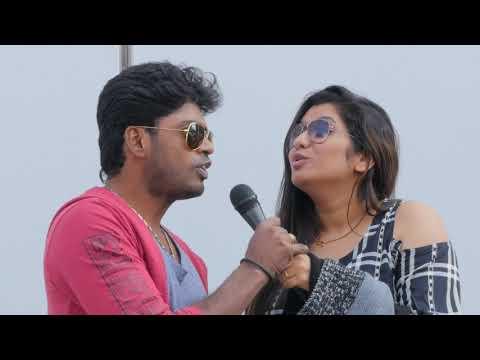 ---BYH 2017 Sandy&Priyanka Promo---