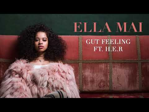 Ella Mai – Gut Feeling ft HER Audio