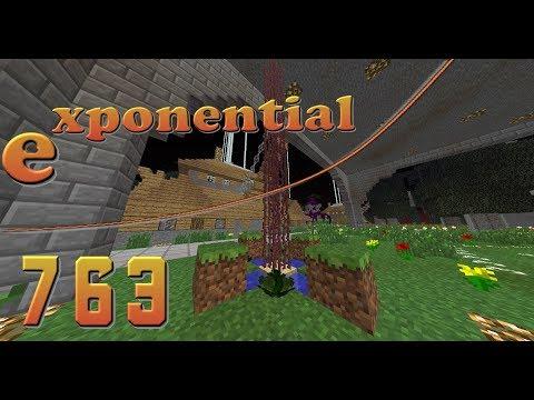 Exponential 763 Ревизия магических растений