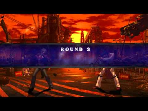 Tha Big Daddy C-Master vs surpremedream  (Kof XIII:PC Steam Edition) |