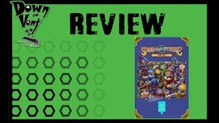 Shadow Strike: Melee Party Game Review