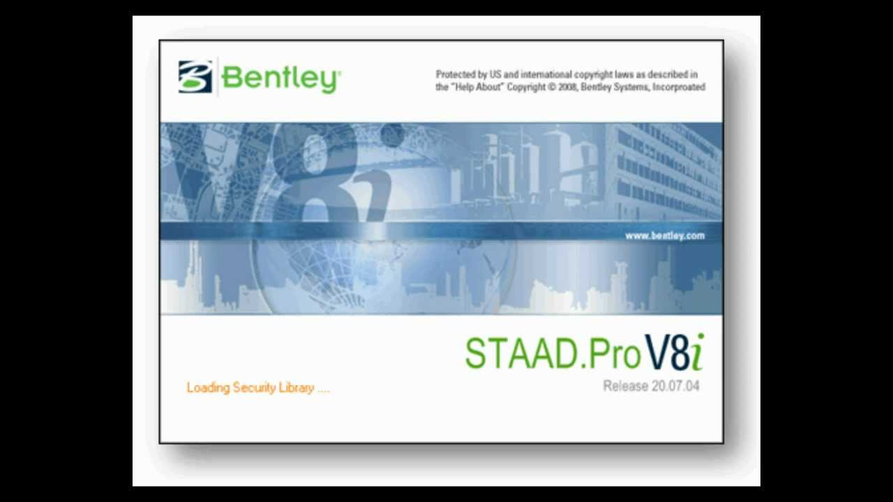 Staad Pro Research Engineers