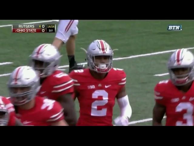2017 NFL Mock Draft: San Francisco 49ers select Mitchell