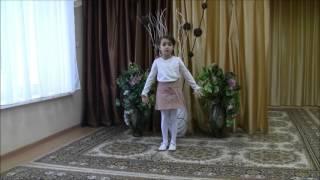 ГБОУ Школа 1371 сп №3 дошкольное отделение 1511 Ольга Хомич