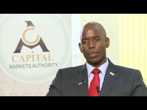 Kenya's Capital Markets Authority