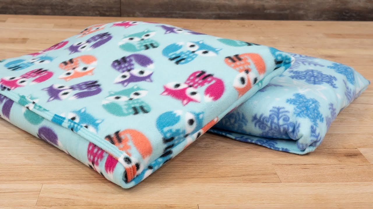 Baby Pillow Blanket Set Baby Pillow that turns into blanket Baby Blanket folds into pillow Baby Quillow Blanket Set Baby Travel Pillow