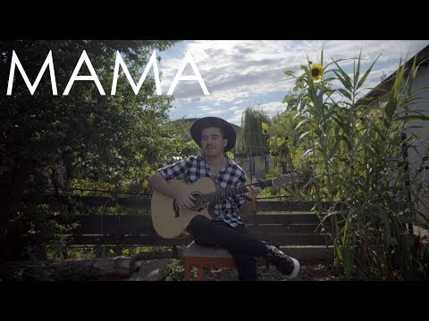 Mama - Jonas Blue (Fingerstyle Guitar Cover) by Peter Gergely