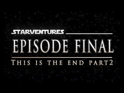 Starventures #17   FINAL This is the end Part 2