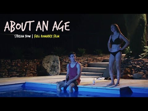 Download About An Age | Full Romance Film | #fullmovie teen