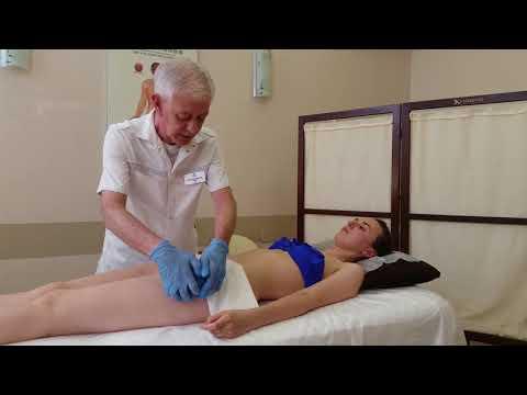 Акупунктурное похудение. Программа снижения веса для мужчин и женщин. Клиника Тибет.
