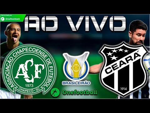 Chapecoense 2x0 Ceará   Vasco 1x0 Paraná   Brasileirão 2018   Parciais Cartola FC   8ª Rodada  