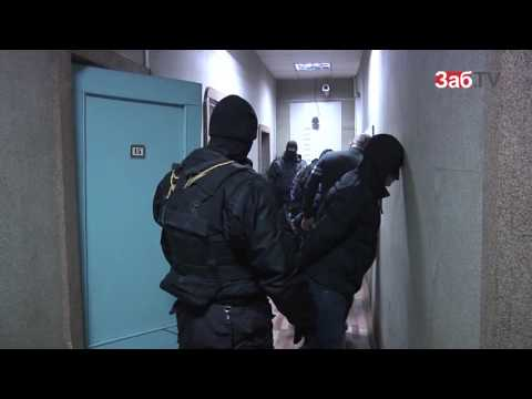 """В Забайкалье задержали """"скотскую"""" ОПГ"""