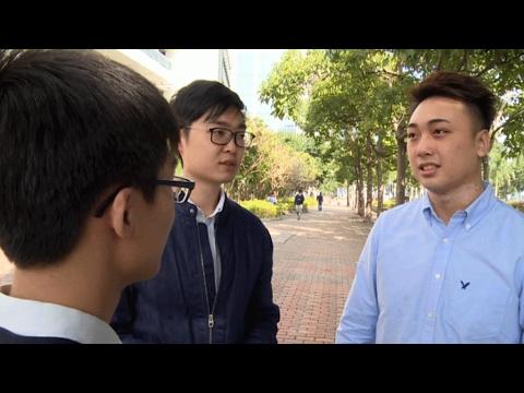 Vidéo : Hong Kong, entre crise politique et recherche identitaire