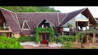 2018 Kenya Travelling Film - Aerials & Lapses - Magical Kenya! Holiday