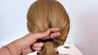 5 Причесок на длинные волосы Летняя прическа