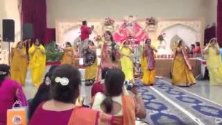 2013 Shri Krishna Rukmini Vivah
