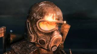 Metro Redux - Official Announcement Gameplay Trailer [UK]