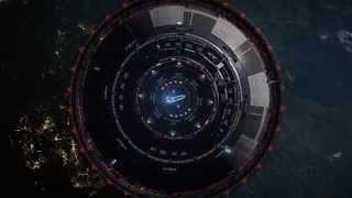 Elite: Dangerous строительство станции