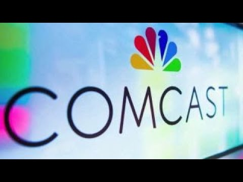 Trump Justice Department to look at Comcast-NBCU deal