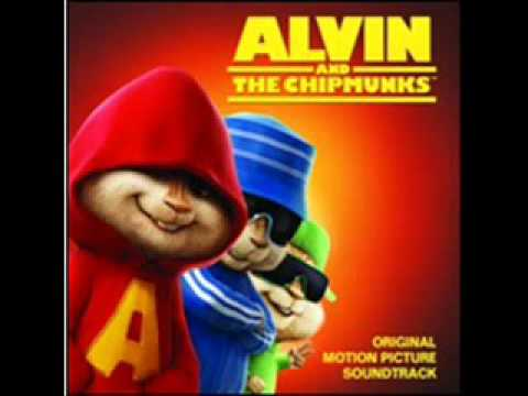Enrique Iglesias - Tonight I'm Fucking You (Chipmunks)