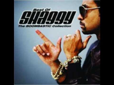 Mr. Boombastic - Shaggy