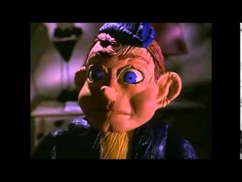 Decades of Horror: Pinocchio