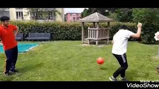 Funny Football Master