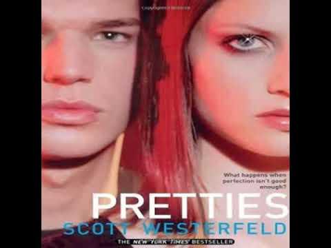 Scott Westerfeld -  U2  - Pretties- clip1