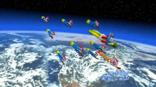 Space Channel 5 Part 2 Stream