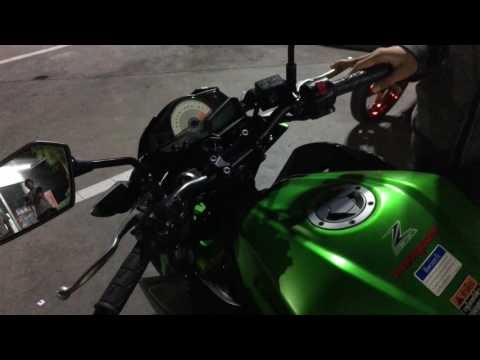 [EP.15] รีวิว Kawasaki Z300