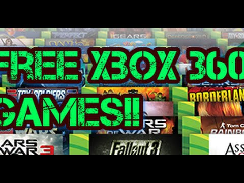 best free xbox 360 games marketplace