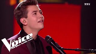 The Blues Brothers (Everybody needs somebody) | Raffi Arto | The Voice 2018 | Lives