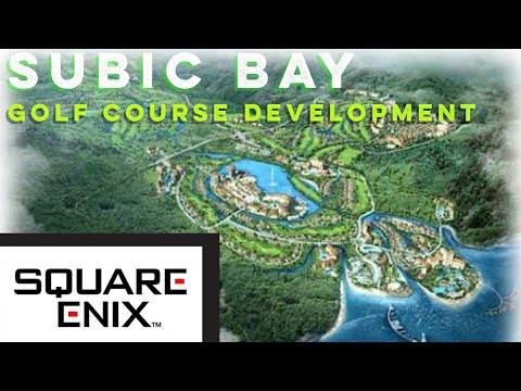 Subic Bay Golf Course Development