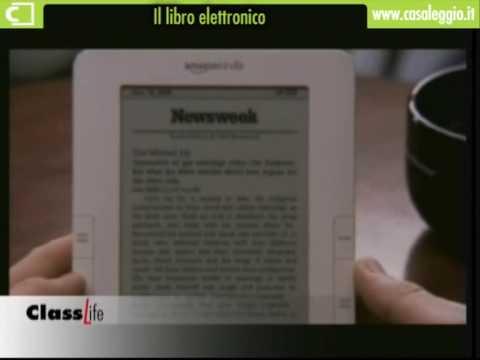 Webcolumn - Il libro elettronico