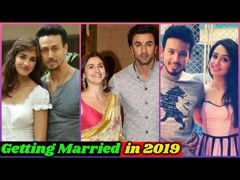 Bollywood Couples To Get Married In 2019